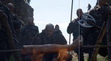 【Game of Thrones Season 4 VFX Breakdown】【Yao】