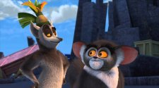 【朱利安國王萬歲 ALL HAIL KING JULIEN】【Yao】