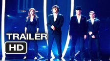 【出神入化 Now You See Me】【Yao】