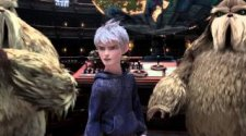 【捍衛聯盟 RISE OF THE GUARDIANS Clip】【Yao】