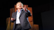 【TED - Andrew Stanton: The clues to a great story】【Janice】