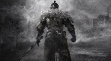 【Dark souls II - Launch trailer】【Yao】