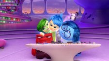 【Inside Out US Teaser Trailer】【Yao】