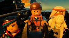 【樂高電影預告 The LEGO® Movie】【Yao】