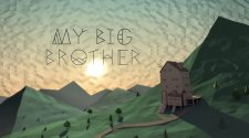 【我的大哥 My Big Brother】【Yao】