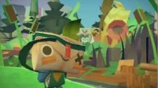 【Tearaway Announce Trailer】【Yao】