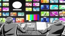 【電視節目 the TV show】【Yao】