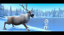 【Disney's FROZEN First Look】【Yao】