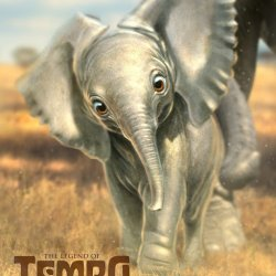 The Legend of Tembo 象死留皮