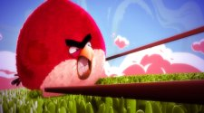 【Angry Bird in 3D!!】