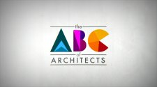 【The ABC of Architects - 建築ABC】【Chris】