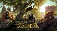《與森林共舞》The Jungle Book  - 幕後製作